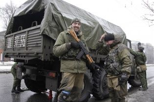 Бойовики умисно обстрілюють контрольовані ними території із важкого озброєння – СЦКК