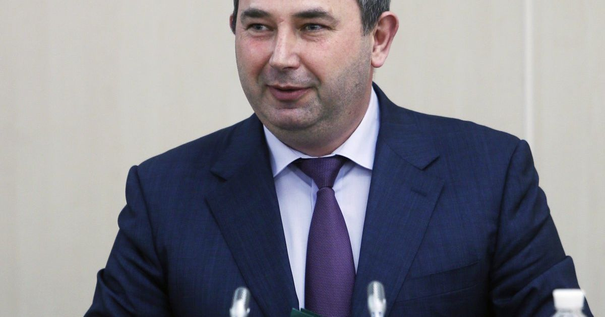 Глава ВАСУ и его зам объявили об отставке