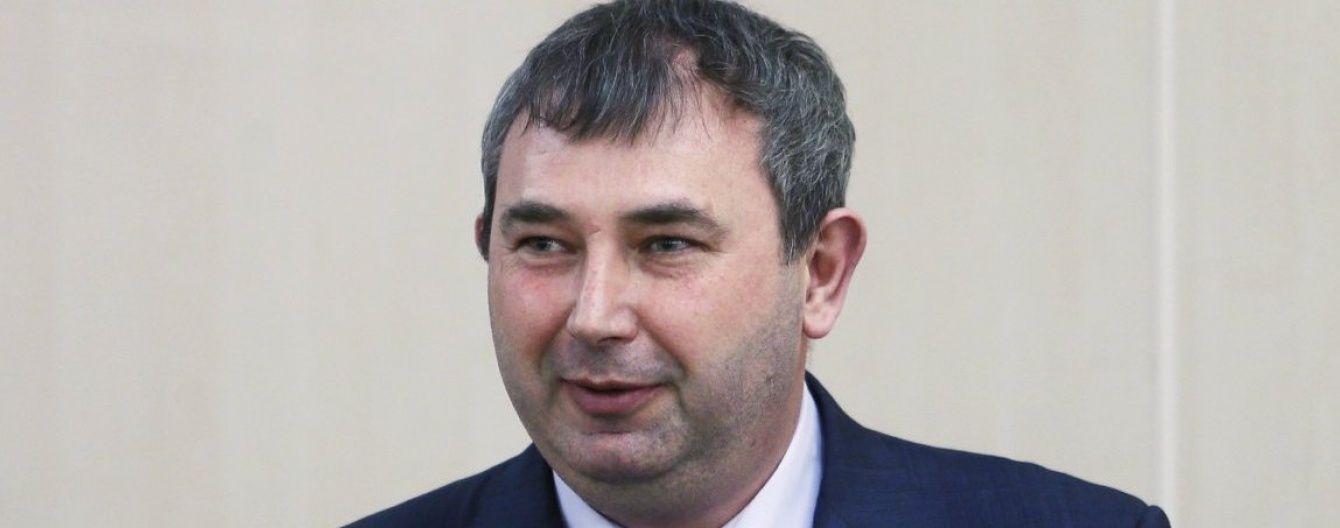 Голова ВАСУ та його заступник оголосили про відставку