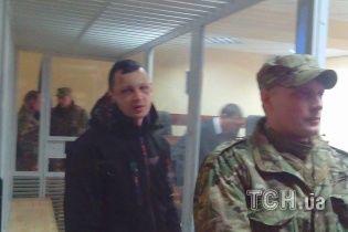 """Лідер """"Азову-Крим"""" Краснов  розповів, як його били із криками """"в усьому винен Майдан"""""""