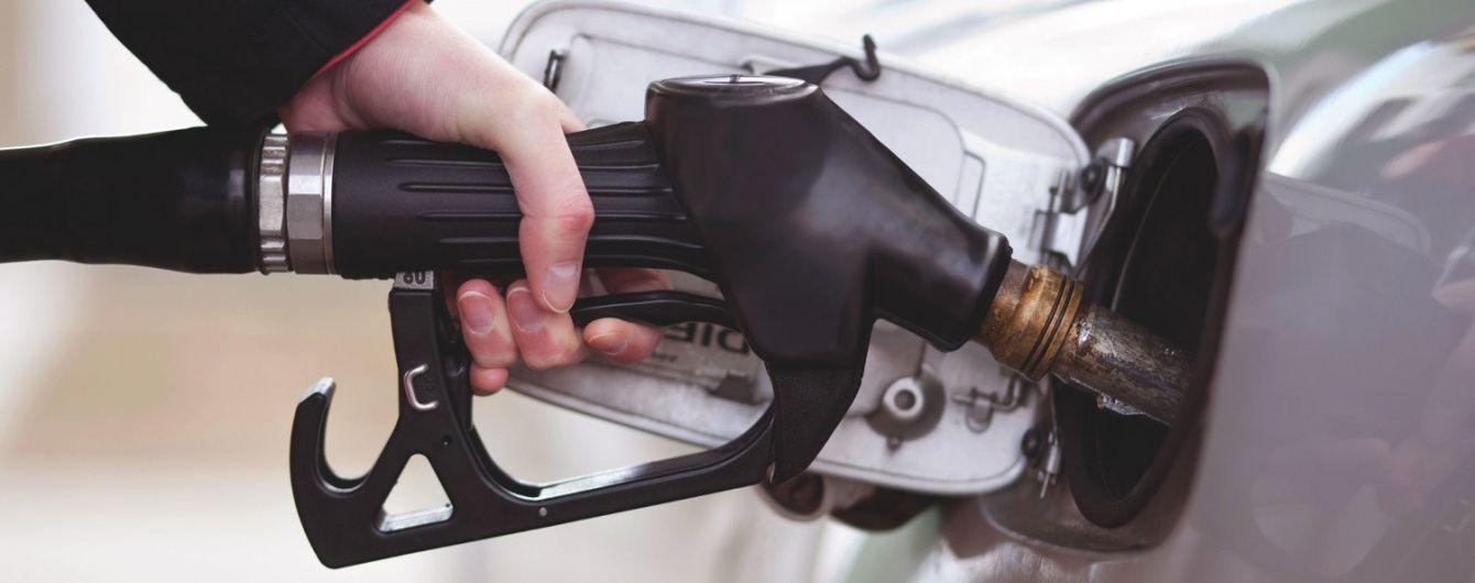 В Европе вводят единую систему обозначения видов топлива