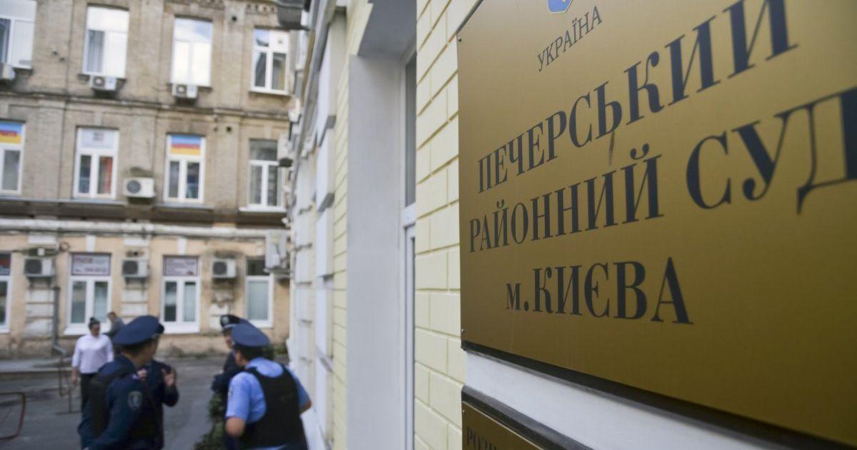 Мужчину, который устроил стрельбу по дорожникам в Киеве, арестовали