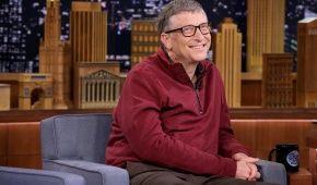 Можлива причина розлучення Ґейтсів та відео ліквідації російського найманця. П'ять новин, які ви могли проспати