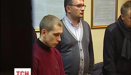 Сегодня суд рассматривает апелляционную жалобу защитников полицейского Сергея Олейника