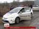 Поліцейські Києва напередодні знов стріляли по автомобілю-порушнику