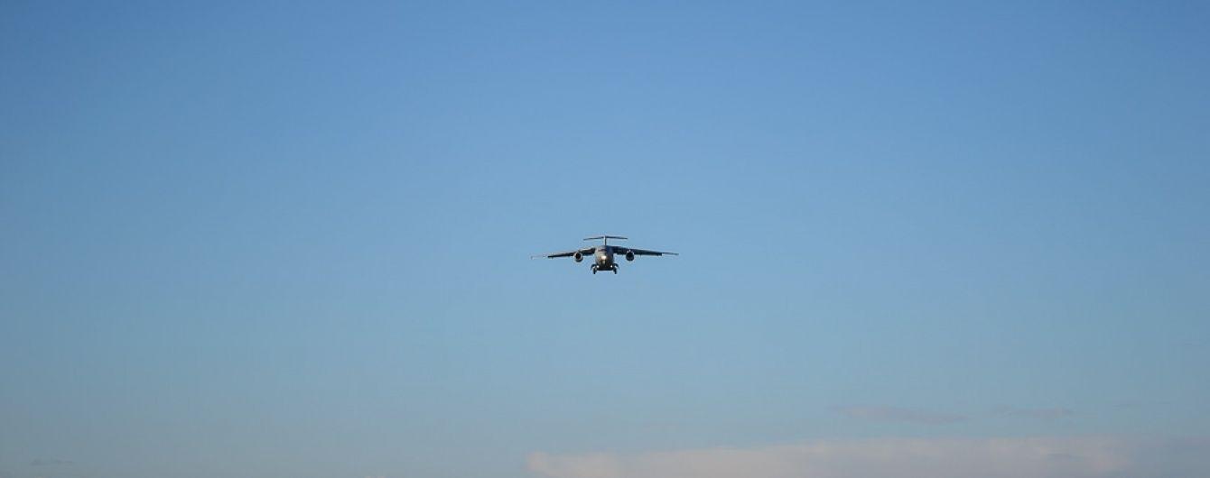 Украинский Ан-178 превзошел Boeing на авиашоу в Фарнборо