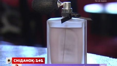 Алексей Душка посоветовал, как правильно выбирать духи
