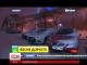 Через потужний снігопад у Москві 9-бальні затори