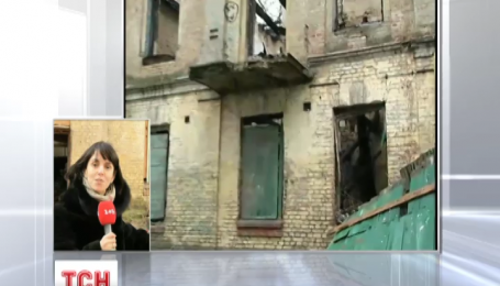 Столичные власти решили за два дня найти и проверить все аварийные дома Киева
