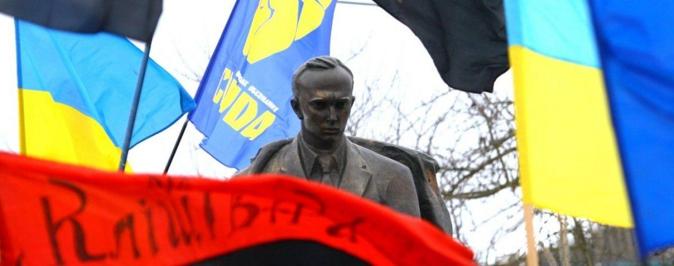 У Києві Московський проспект можуть перейменувати на честь Бандери