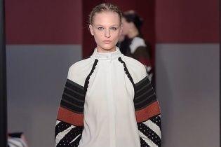 Перепутали: в Милане в марокканской коллекции показали украинские вышиванки