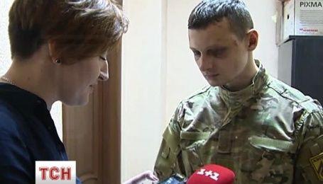 ТСН получила эксклюзивные комментарии Краснова