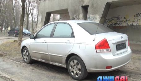 В последнее время социальные сети пестрят сообщениями об угнанных автомобилях