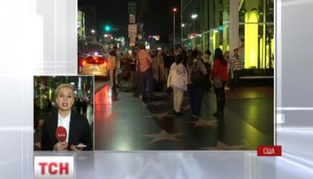 """В Лос-Анджелесе проходит церемония награждения """"Оскар"""""""