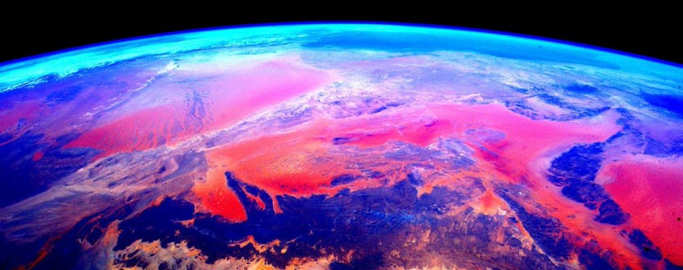 Вміст вуглекислого газу в атмосфері Землі знову досягнув критичного рівня