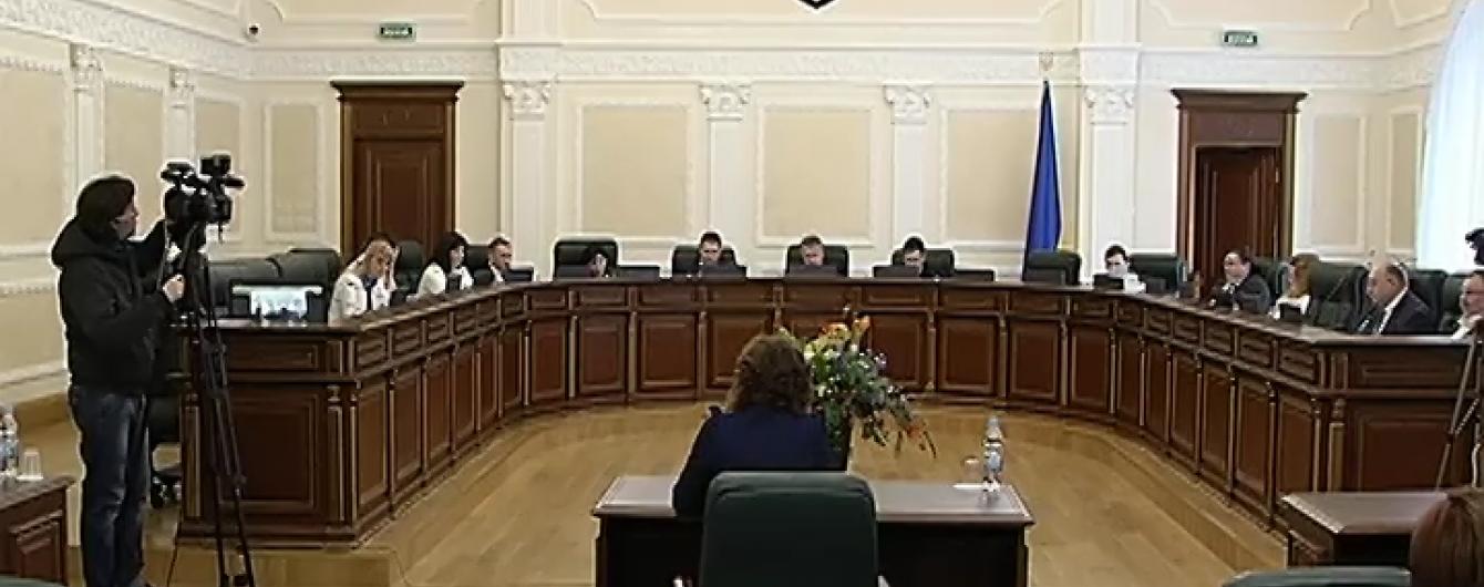"""Вища рада юстиції оскаржила """"амністію"""" суддів, які переслідували Майдан"""
