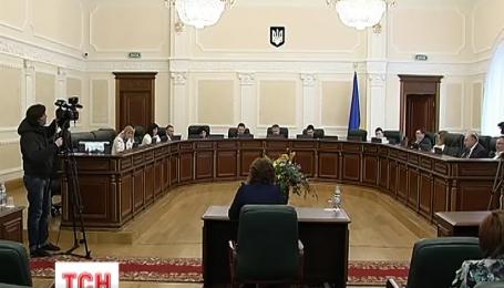 """Высший совет юстиции обжаловал """"амнистию"""" судей, которые преследовали Майдан"""