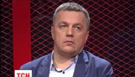 Допрос Олега Махницкого в Генпрокуратуре продолжался 8 часов