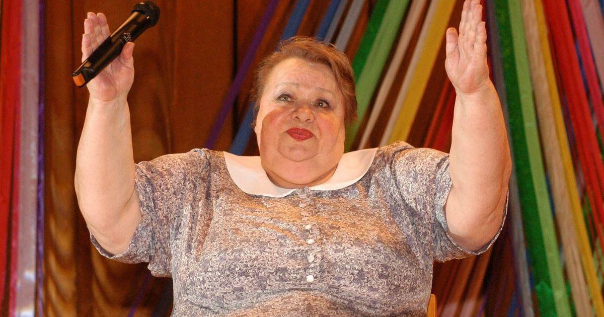 У Москві померла відома актриса Наталія Крачковська