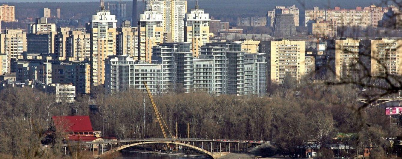 У Києві планують перейменувати понад десяток вулиць