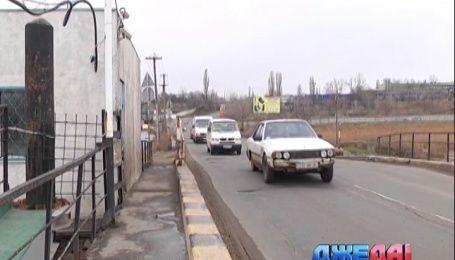 Отремонтируют ли мост в Одесской области