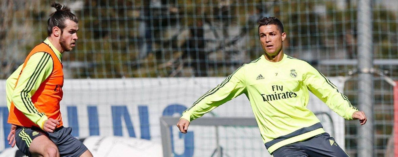 """Зірковий хавбек """"Реала"""" зізнався, що ніколи не сперечався з Роналду"""