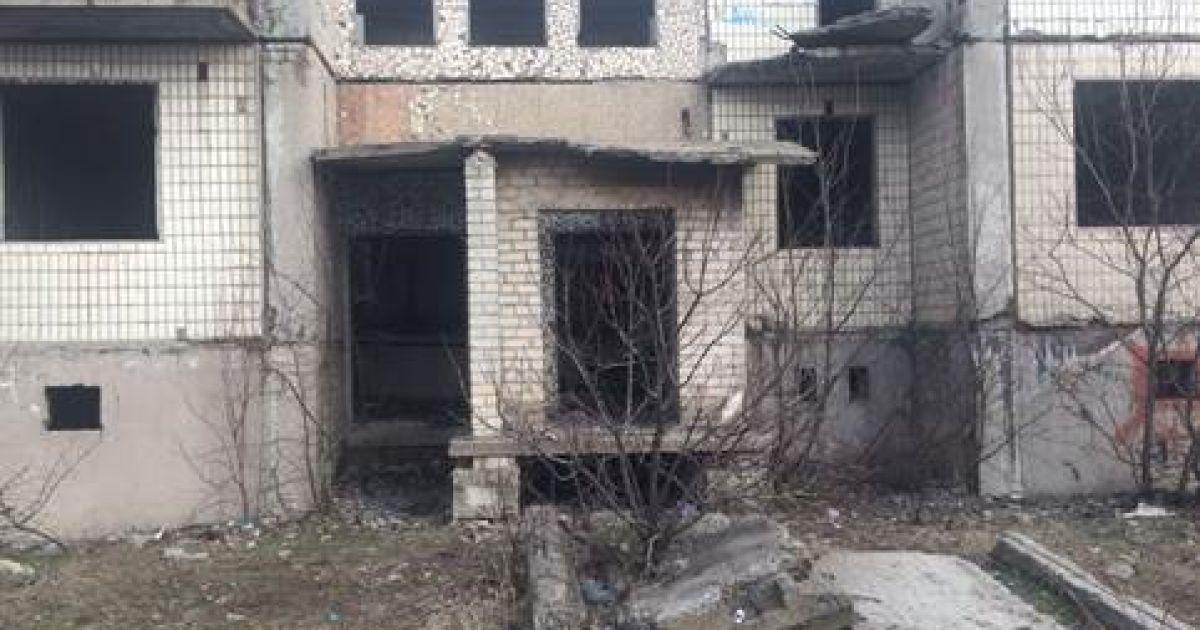 СБУ виявила нелегальну зброю @ Служба безпеки України
