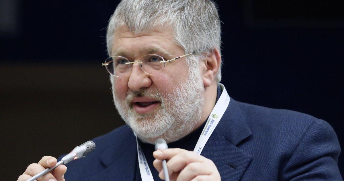 """Коломойський: Мільярди гривень """"ПриватБанку"""" """"зникли"""" під чуйним керівництвом Рожкової"""