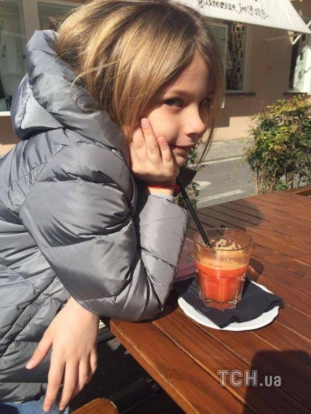 Донька Шовковського та Альонової_4