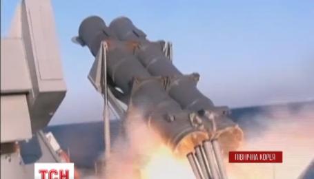 Северная Корея хочет привести ядерные силы в состоянии полной готовности