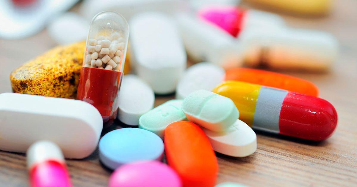 У Росії припинили випускати частину життєво необхідних ліків