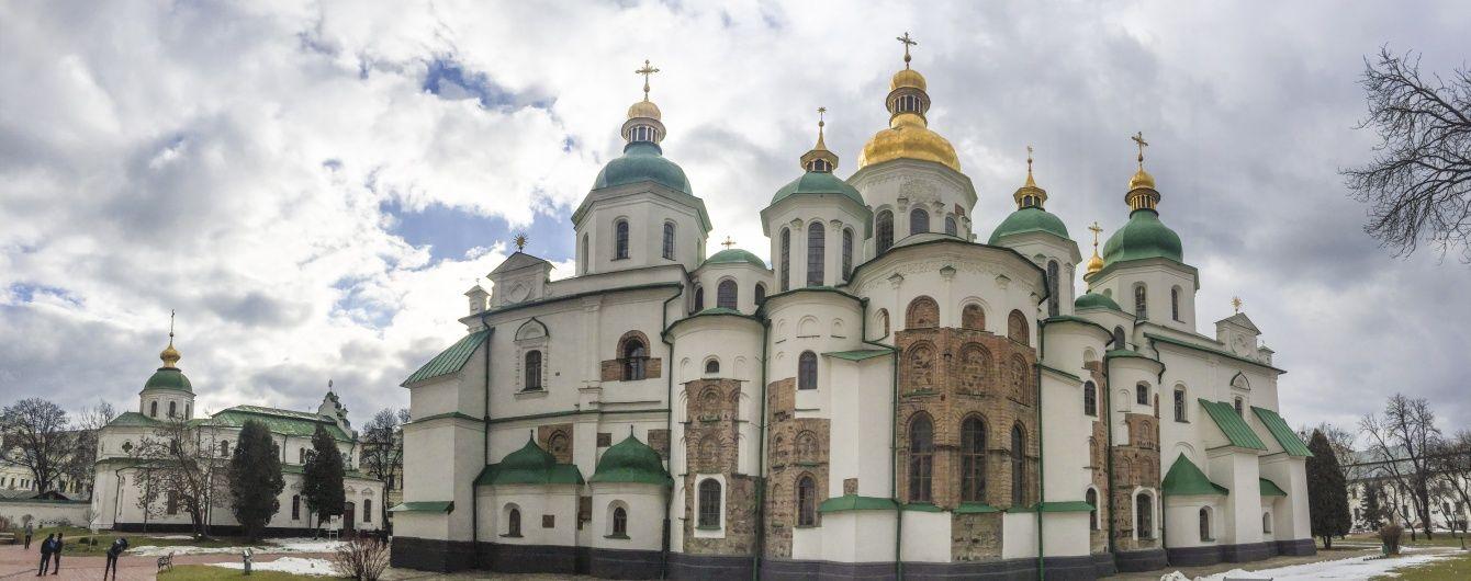Під час різдвяної літургії у Софії українцям покажуть Томос про автокефалію