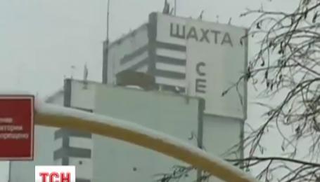 У Росії аварійну шахту затоплять водою