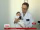 Унікальну операцію на серці немовляти вперше провели одеські лікарі