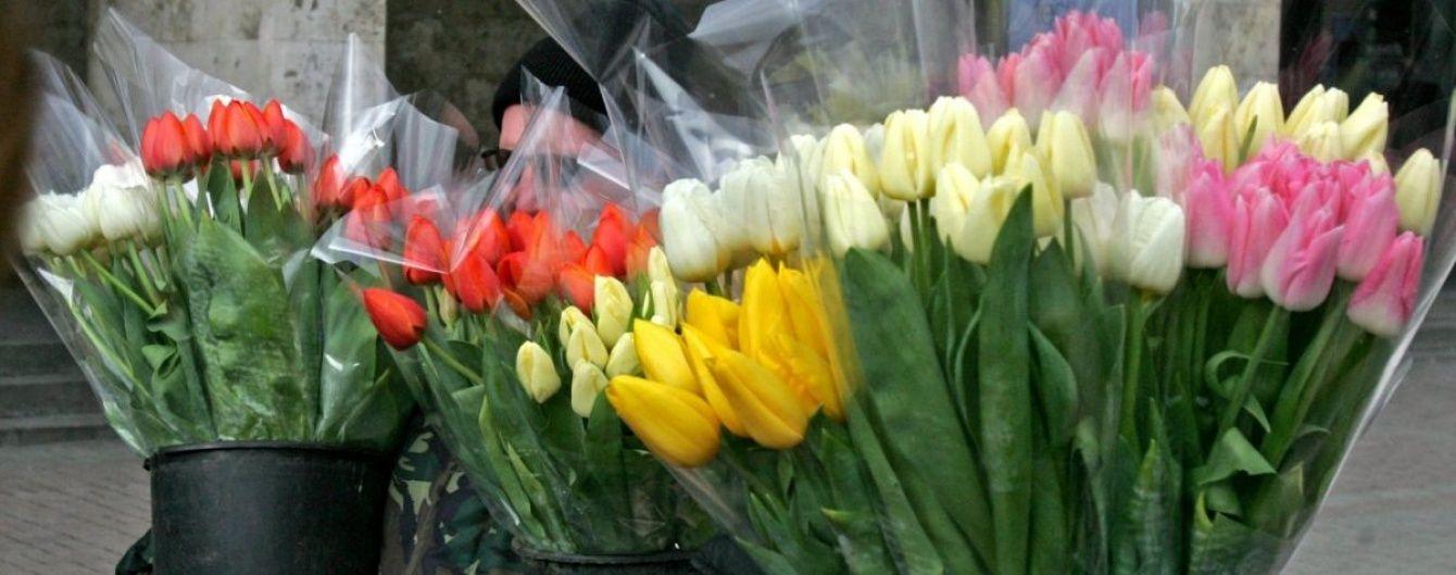 В Украину пришла по-весеннему теплая погода. Прогноз на 6-8 марта