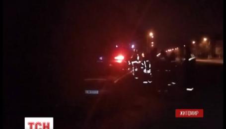 У Житомирі у ДТП загинув прокурор