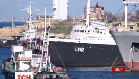Два года назад в бухтах и заливах Крыма начали блокировать украинские боевые корабли