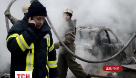 В Донецкой области ревнивец из двуствольного ружья застрелил двух человек