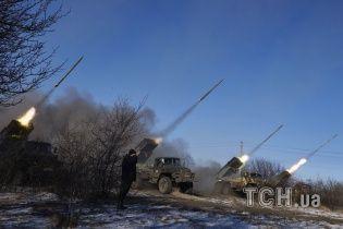 Командир бригады рассказал подробности обстрела боевиками украинских военных на Светлодарской дуге