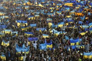 Через 30 лет население Украины сократится на 20% - ООН
