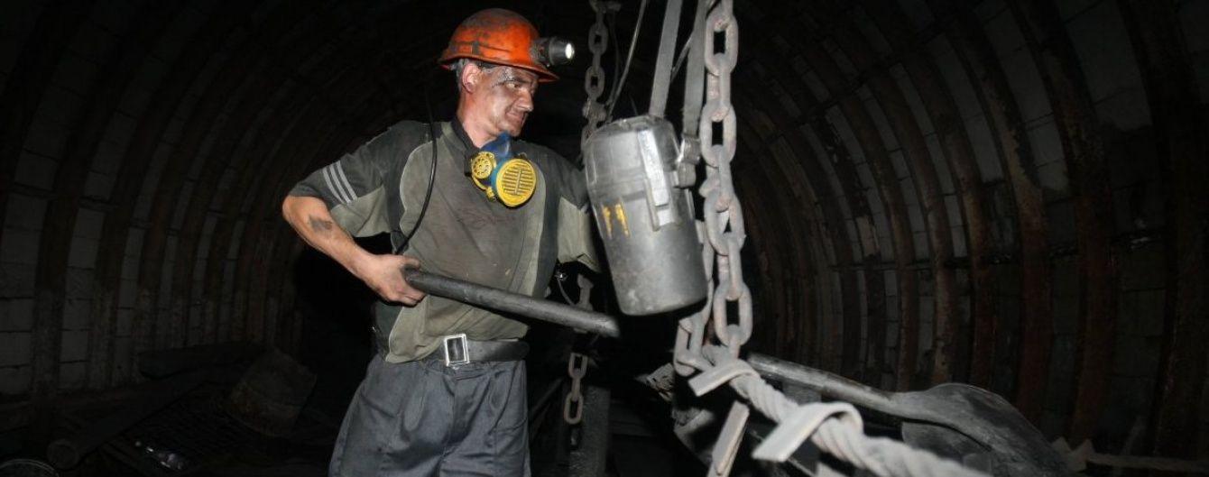 В уряді підтвердили, що Україна отримує вугілля з окупованих територій
