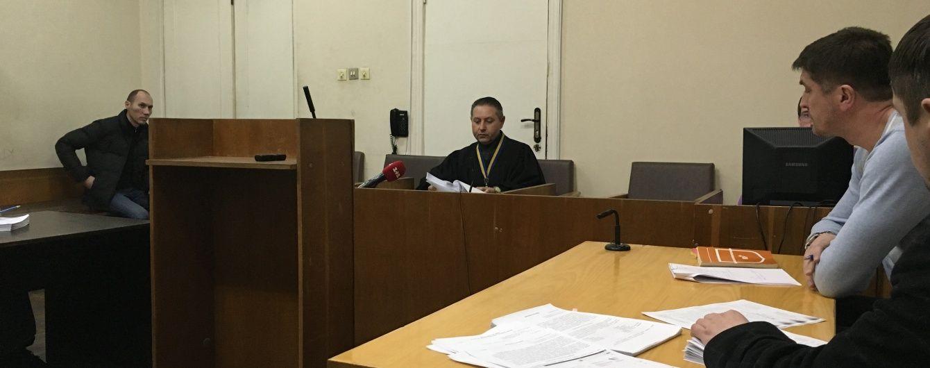 Суд не зміг обрати запобіжний захід росіянці Леоновій
