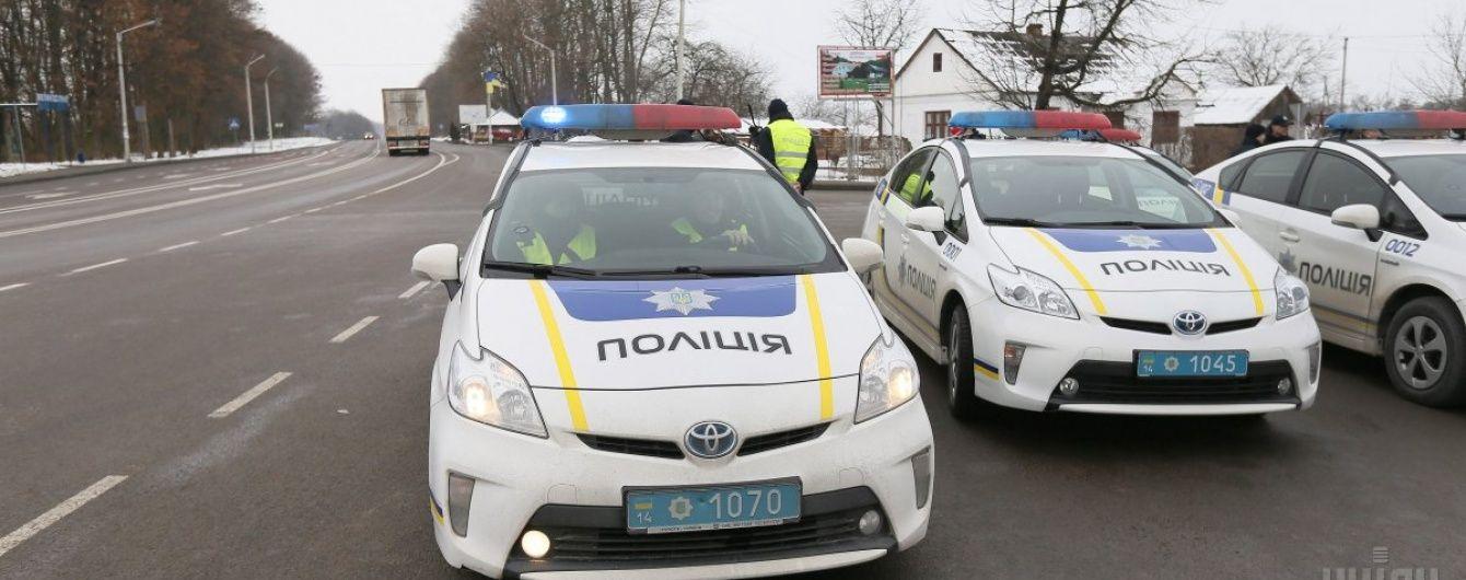 Майже половина керівників поліції Києва розганяли майданівців