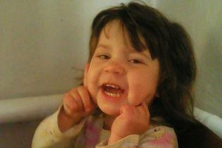 Допоможіть врятувати життя 3-річній Аріні