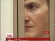 Стан Надії Савченко погіршується, але вона тримається