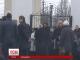 Андрій Шевченко поховав батька