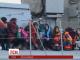 Більше двох тисяч мігрантів прибуло сьогодні до Греції