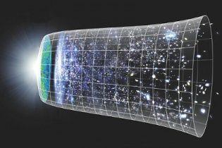 Фізики змоделювали розширення Всесвіту з безліччю змінних