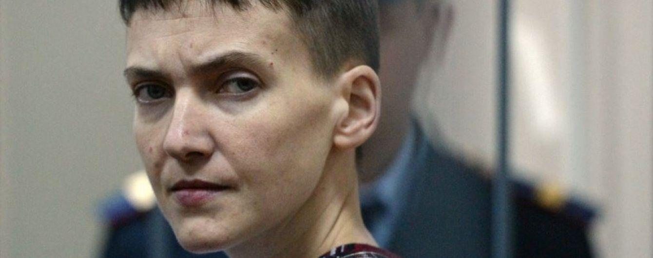 Как Савченко попала в плен боевиков. Хронология событий