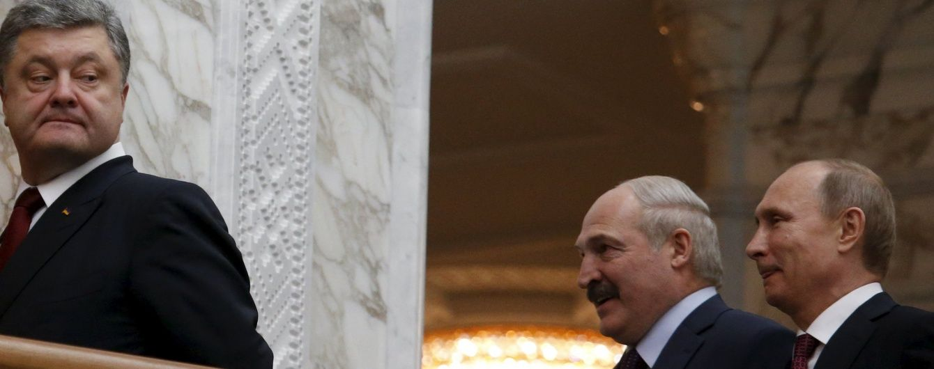 Разговор Порошенко с Путиным, прогнозы разведки США по Украине: 5 новостей, которые вы могли проспать